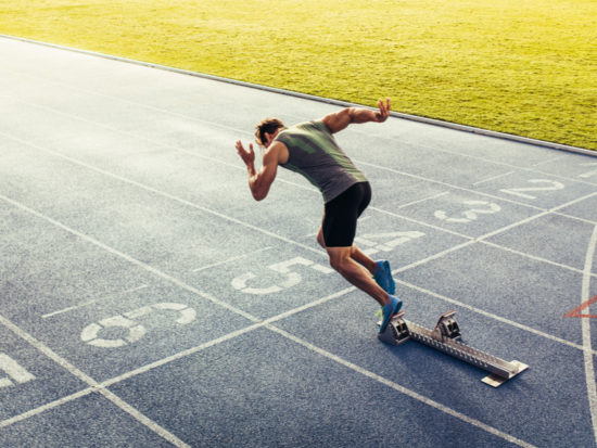 Why Athletes Use CBD in Sports