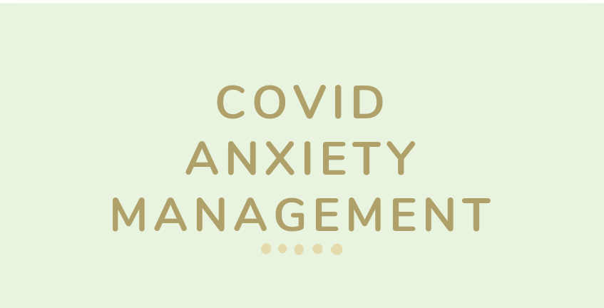 Can CBD Calm My Anxiety During Covid?